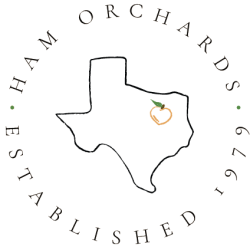 Ham Orchards | Fresh Peaches | Since 1979